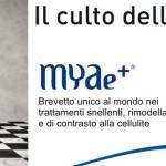 MYA® Cesare Quaranta: per vincere la lotta alla cellulite!
