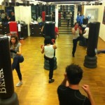 FM BOXE e NIKE TRAINING CLUB: Rilassati e Tonici come non mai!
