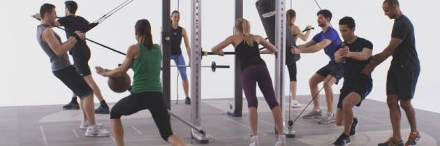 OMNIA™: la nuova frontiera dell'allenamento funzionale da EVÖ