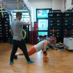 Personal Trainer H.I.I.T.: metodo intensivo