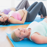 La gravidanza da Evo: Fitness, Yoga e Massaggi