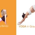 Yoga per bambini e Yoga in Gravidanza