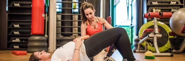 Metodo Evo in Personal Training
