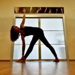 Autunno, purifichiamo il nostro corpo con lo yoga!
